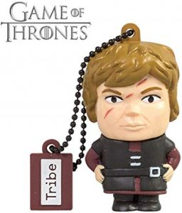 Pendrive Memoria USB Tribe Game of Thrones (Juego de Tronos)