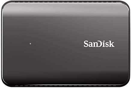 Discos SSD Portátil