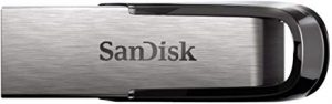 Pendrive 64gb SanDisk Ultra Flair - Memoria Flash USB 3.0 de 64 GB