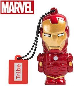 Tony Stark - Iron Man - El Hombre de Hierro