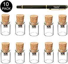 10pcs Botella de 4 GB Cute Drift unidad flash USB memory stick