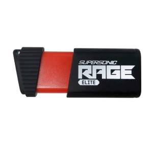 Memoria Flash USB 3.1 Patriot Memory Supersonic Elite de 512 GB