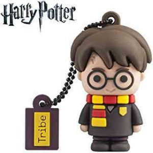 Pendrive bonito de Harry Potter