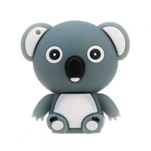 Pendrive Bonito Animal Oso