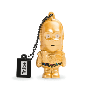 Pendrive c3po Star Wars